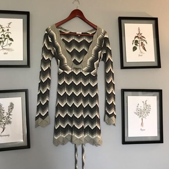 Pretty crocheted 🧶 dress/tunic